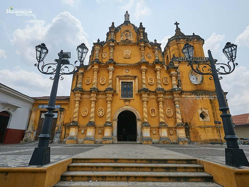 Iglesia-La-Reconciliación-León