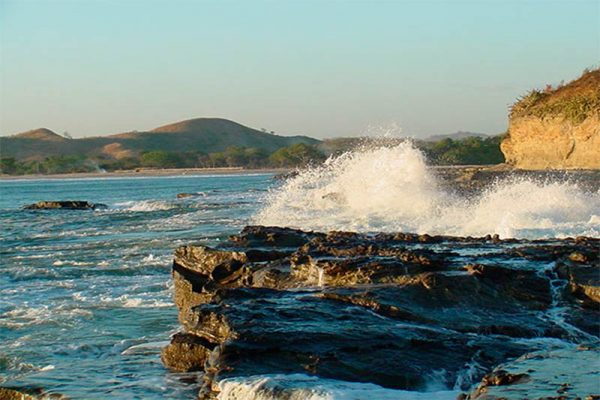 Playa-Aposentillo-Chinandega