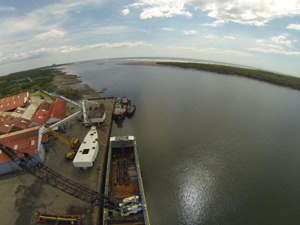 Puerto Sandino- Chinandega