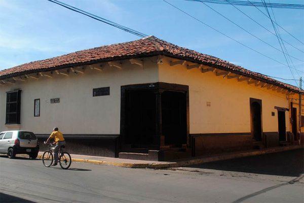 museo-ruben-dario-nicaragua