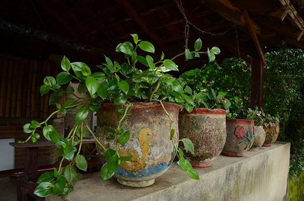 Artesanía de barro en el Rincón Turístico Cultural_achuapa_cultura_gal5
