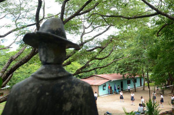 Escuela de Español Hijos del Maíz_achuapa_arquitectura3