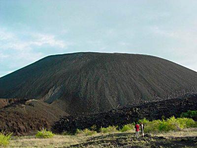 Volcan-Cerro-Negro