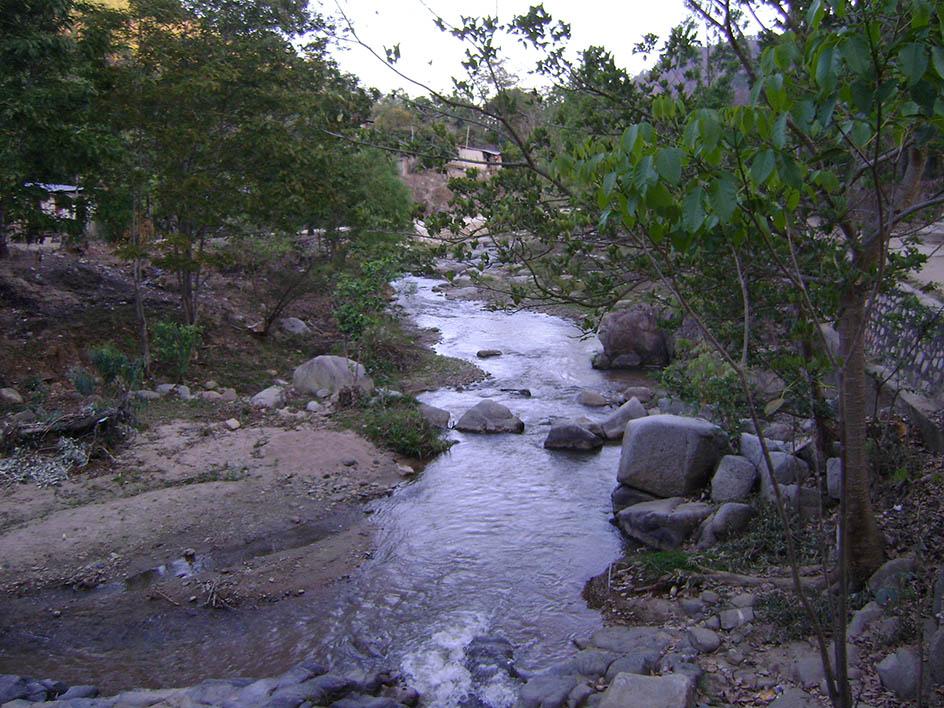 Río Dipilto