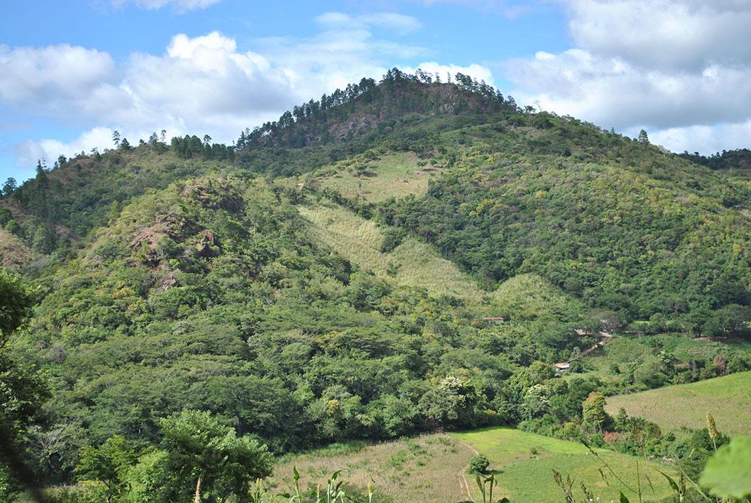 Cerro El Duende