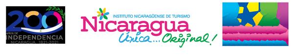 Mapa Nacional de Turismo Logo